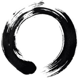 Image of zen enso