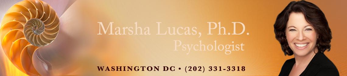Marsha Lucas PhD