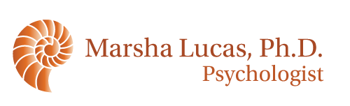 Marsha Lucas PhD - Psychologist